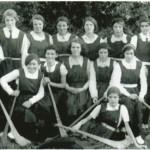 Ellistown Camogie Club