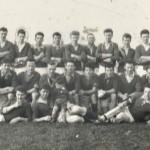 Junior Football Champions 1963