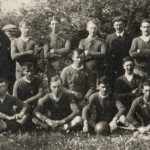Club Foundation - From Mountrice Blounts to Ellistown