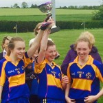 U14 Girls League Champions